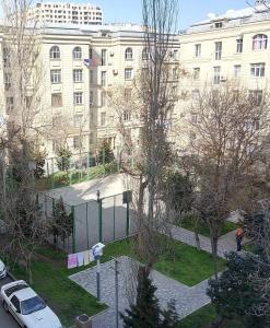 Апартаменты Низами 118 - фото 9