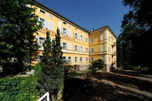 obrázek - Hotel Jarolim