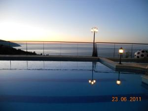 Hotel Aglaida Apartments, Aparthotely  Tsagarada - big - 15