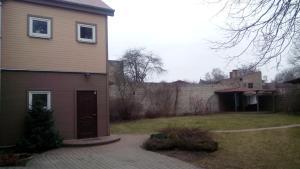 Raiņa Apartamenti - Ziemupe