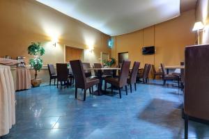 Hotel Pod Grotem, Hotely  Varšava - big - 32