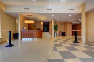 Hotel Pod Grotem, Hotely  Varšava - big - 33