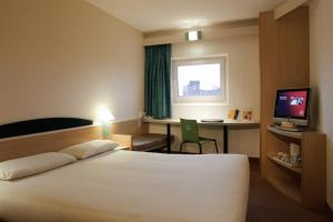 ibis Leeds Centre Marlborough Street, Hotely  Leeds - big - 10