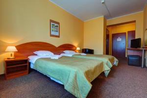 Hotel Pod Grotem, Hotely  Varšava - big - 3