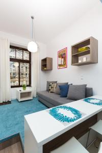 Centrum Apartament Borowickiej