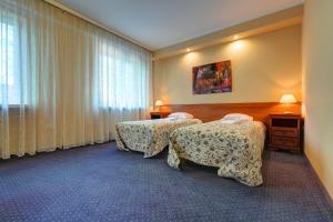 Hotel Pod Grotem, Hotely  Varšava - big - 4
