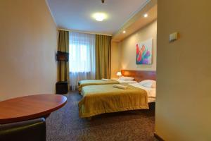 Hotel Pod Grotem, Hotely  Varšava - big - 5