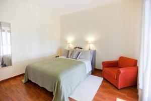 B&B Rooms Rent Vesuvio, Bed and breakfasts  Naples - big - 42