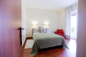 B&B Rooms Rent Vesuvio, Bed and breakfasts  Naples - big - 43