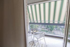 B&B Rooms Rent Vesuvio, Bed and breakfasts  Naples - big - 46