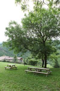 Casa de Colònies Vall de Boí - Verge Blanca