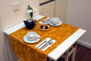 Tea 4 Nine Guest House(Braga)