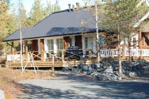 RukaNeliö Cottage
