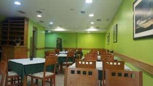 Ancora da Ria, Affittacamere  Porto do Son - big - 31