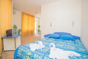 Family Hotel Bohemi, Hotels  Ravda - big - 34