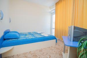 Family Hotel Bohemi, Hotels  Ravda - big - 33