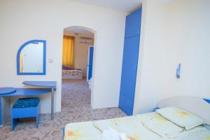 Family Hotel Bohemi, Hotels  Ravda - big - 31