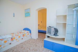 Family Hotel Bohemi, Hotels  Ravda - big - 35