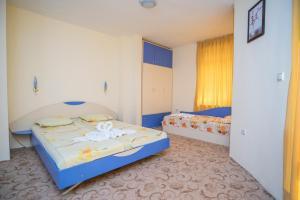Family Hotel Bohemi, Hotels  Ravda - big - 25