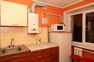 Апартаменты На Советской - фото 2