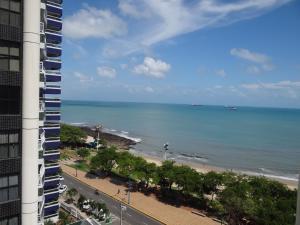 Flat no Mucuripe, Apartmány  Fortaleza - big - 9