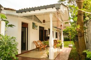 Lakmali's House