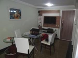Flat no Mucuripe, Apartmány  Fortaleza - big - 2