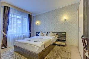 Алматы - Resident Hotel Almaty