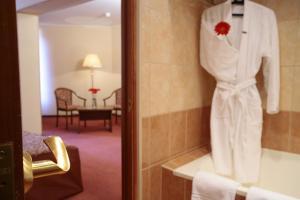 А Отель Фонтанка - фото 11