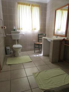 Absolute Leisure Cottages, Apartmány  Machadodorp - big - 8
