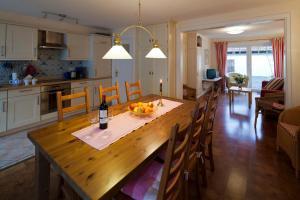 Altstadtflair Apartment