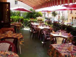 Hotel Michallet - Artemare