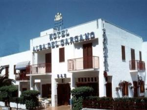 obrázek - Hotel Alba Del Gargano