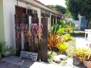 Pousada Varanda do Sol, Penzióny  Arraial d'Ajuda - big - 26