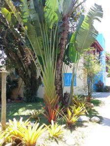 Pousada Varanda do Sol, Penzióny  Arraial d'Ajuda - big - 24
