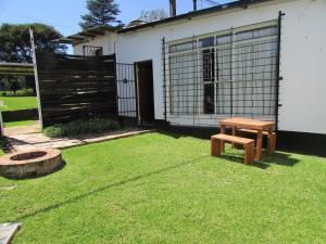 Absolute Leisure Cottages, Apartmány  Machadodorp - big - 22