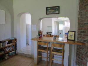 Absolute Leisure Cottages, Apartmány  Machadodorp - big - 24