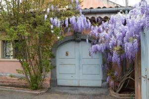 Relais de Charme - B&B Short Lets La Casa di Francesca