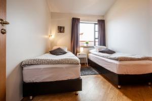Rose Guesthouse, Privatzimmer  Keflavík - big - 3