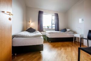 Rose Guesthouse, Privatzimmer  Keflavík - big - 4