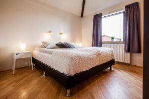 Rose Guesthouse, Privatzimmer  Keflavík - big - 5