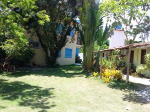 Pousada Varanda do Sol, Penzióny  Arraial d'Ajuda - big - 28