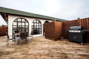 Rose Guesthouse, Privatzimmer  Keflavík - big - 22