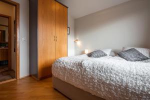 Rose Guesthouse, Privatzimmer  Keflavík - big - 9