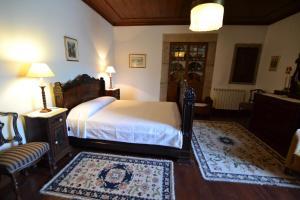 Casa Nobre do Correio-Mor, Гостевые дома  Ponte da Barca - big - 9