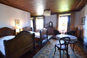 Casa Nobre do Correio-Mor, Гостевые дома  Ponte da Barca - big - 34