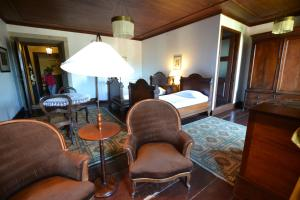 Casa Nobre do Correio-Mor, Гостевые дома  Ponte da Barca - big - 28