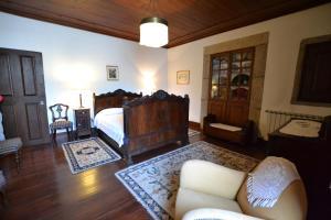 Casa Nobre do Correio-Mor, Гостевые дома  Ponte da Barca - big - 12