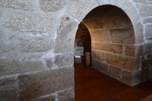 Casa Nobre do Correio-Mor, Гостевые дома  Ponte da Barca - big - 32