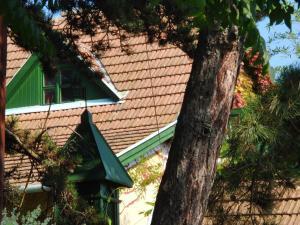 Villa-Magdi Vendégház